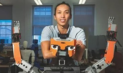 Toronto Sun: Robotics the next big thing in higher education