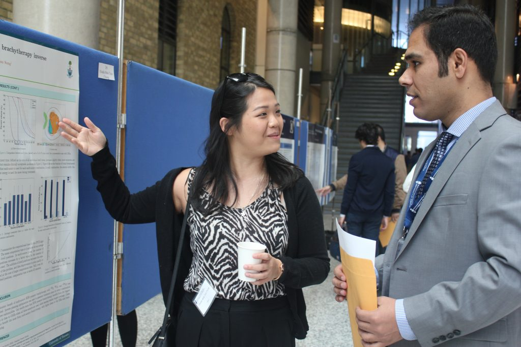 Students showcase innovative research at 7th Annual Graduate Research Symposium