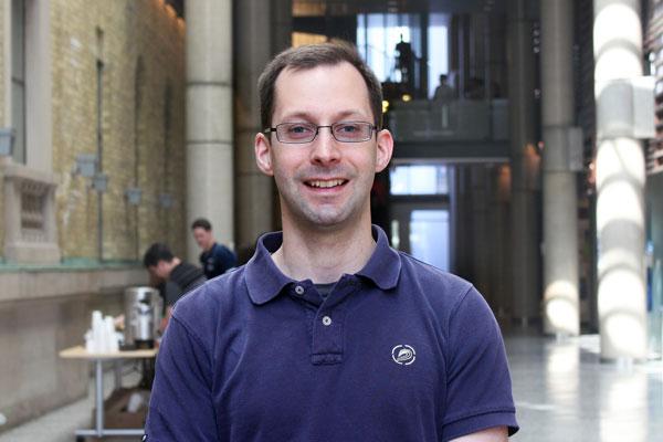 Professor Scott Sanner joins U of T Engineering