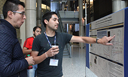 Top experts in combustion science and design visit U of T for Combustion Institute Summer School