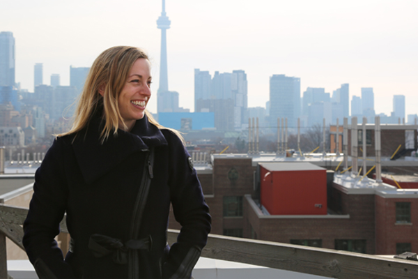 Heat, housing and health: Marianne Touchie and the complexity of multi-unit residential buildings