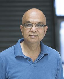 Professor Sanjeev Chandra named Fellow of CSME