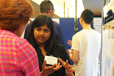 Ontario on a Chip Symposium brings together microfluidics research community