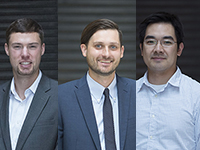 Three MIE professors recognized with Connaught New Researcher Awards