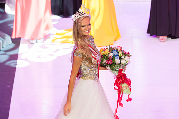 No typical engineers: Alumni Q&A with Miss Universe Canada Lauren Howe (IndE 1T6)