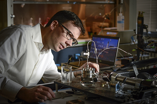 David Sinton elected fellow of the American Association for the Advancement of Science