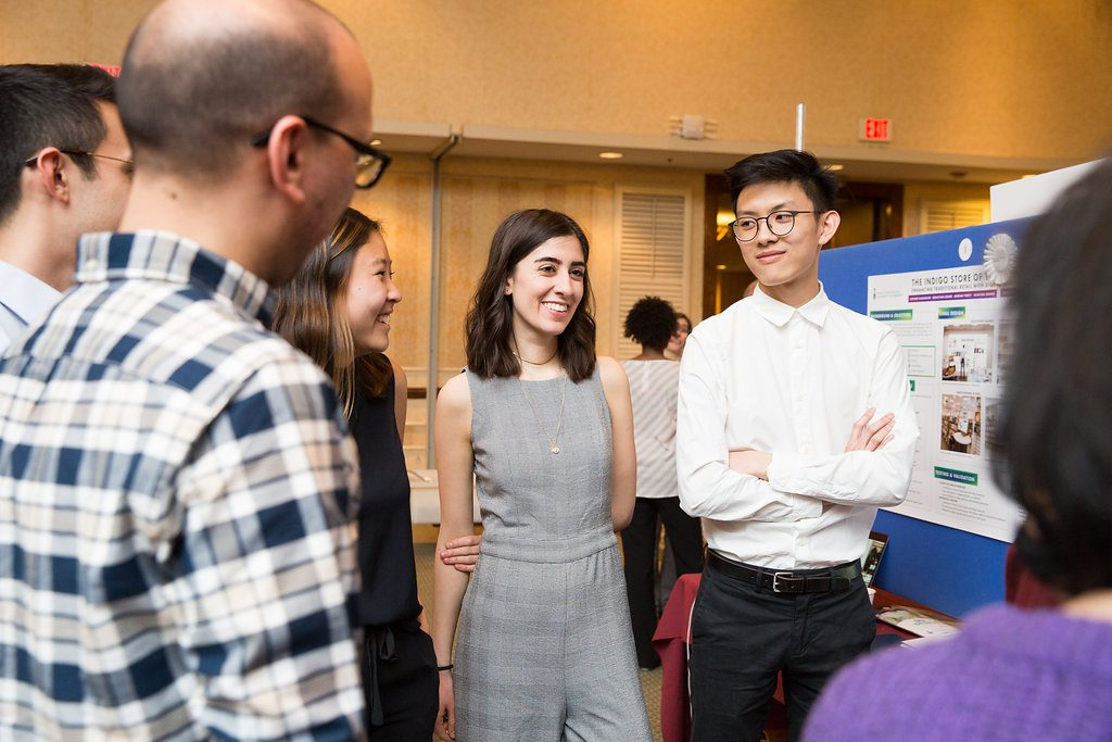 MIE celebrates student design achievements at 2018 Design Showcase