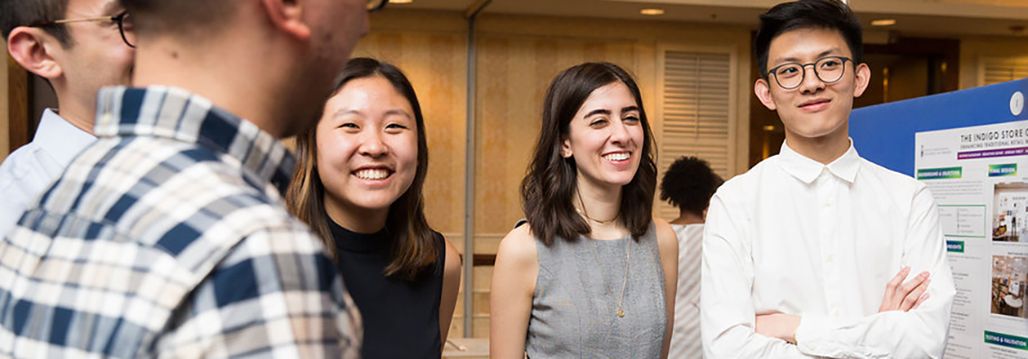 MIE celebrates student design achievements at 2018 Design Showcase