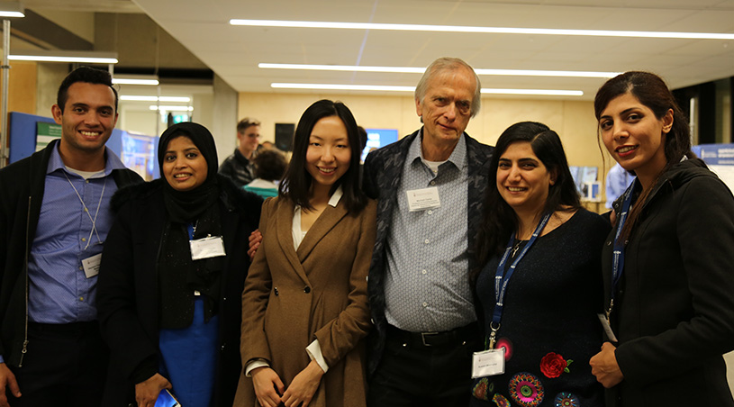Centre for Healthcare Engineering celebrates 10 years of innovation
