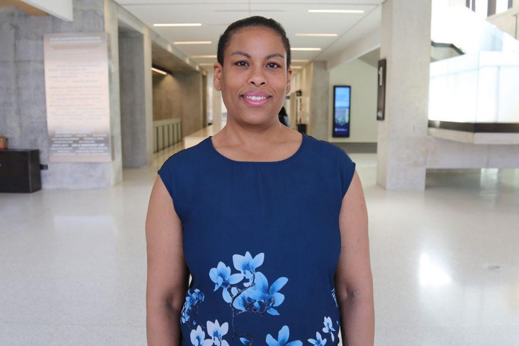 MIE welcomes Celeste Esteves as new Graduate Program Administrator