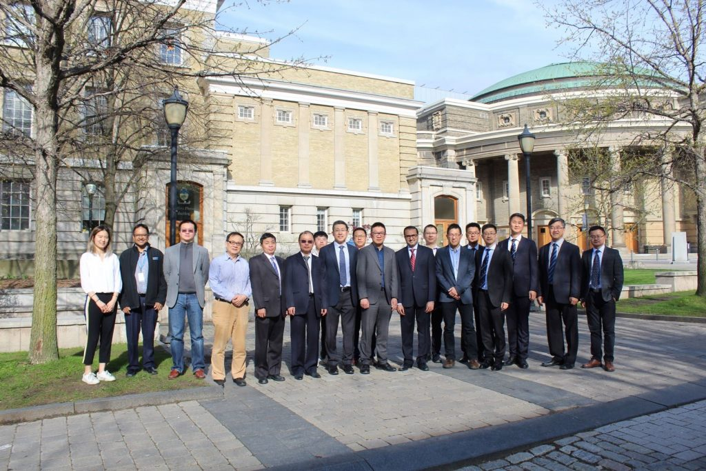 The Fusion of Engineering and Medicine: International Organ Protection Symposium co-chaired by Professor Yu Sun
