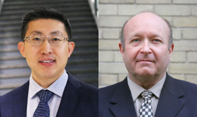 Professors Yu Sun and James K. Mills part of five Strategic Partnership Grants provided by the Natural Sciences and Engineering Research Council (U of T Engineering News)