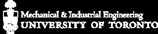 Department of Mechanical & Industrial Engineering