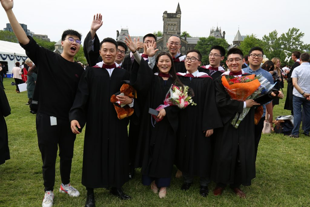 Photos: MIE's 2019 Graduating Class celebrates at Convocation (Flickr)
