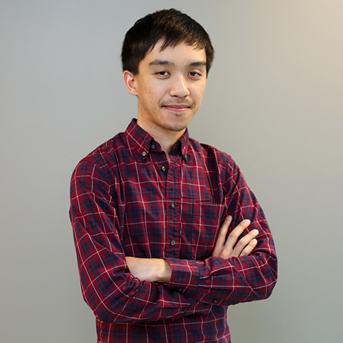 """I chose mechanical engineering because of its versatility across industries. During my PEY Co-op position at Conavi, I was involved in mechanical-electrical systems development, micro-machining and assembly manufacturing process, device testing and more.""-Harrison Chen (MechE 1T6)"