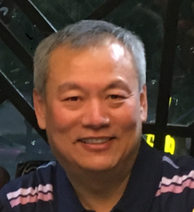 Photo of Liping Wang