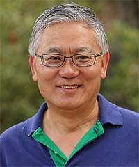 Shumin Zhai (MIE PhD 9T5)